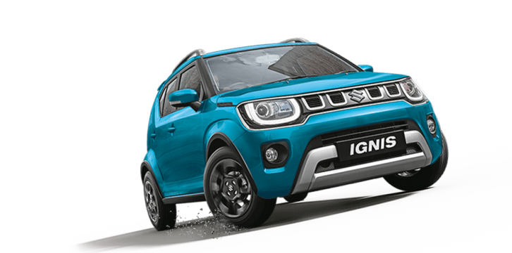 The New Ignis